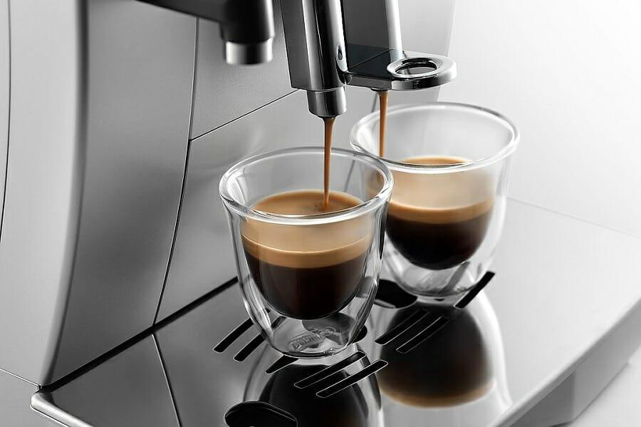 Кофемашина эспрессо для дома