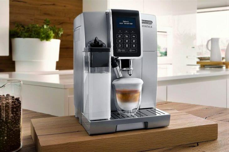 Кофемашина для дома с программированием