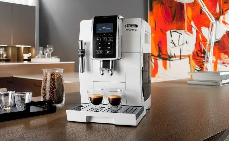 Многофункциональная кофемашина для дома