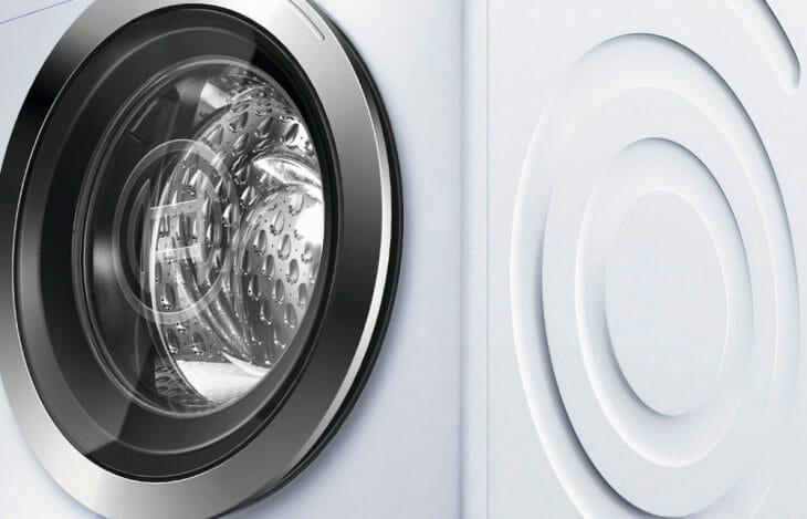 Барабан стиральной машинки Бош