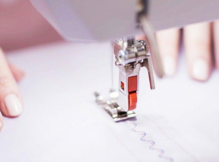 Прошивка текстиля