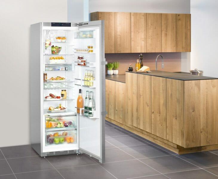 Холодильник без морозильной камеры