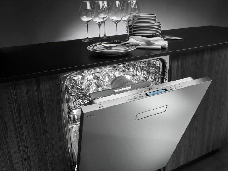 Встраиваемая посудомоечная машина Asko