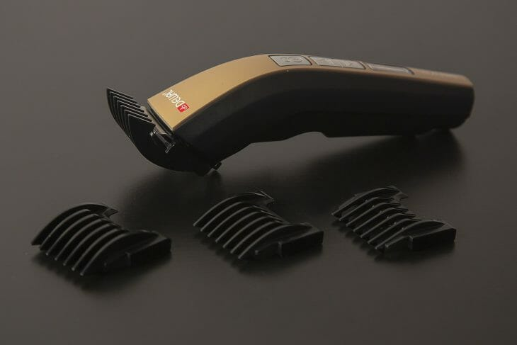Насадки к машинке для стрижки волос для детей