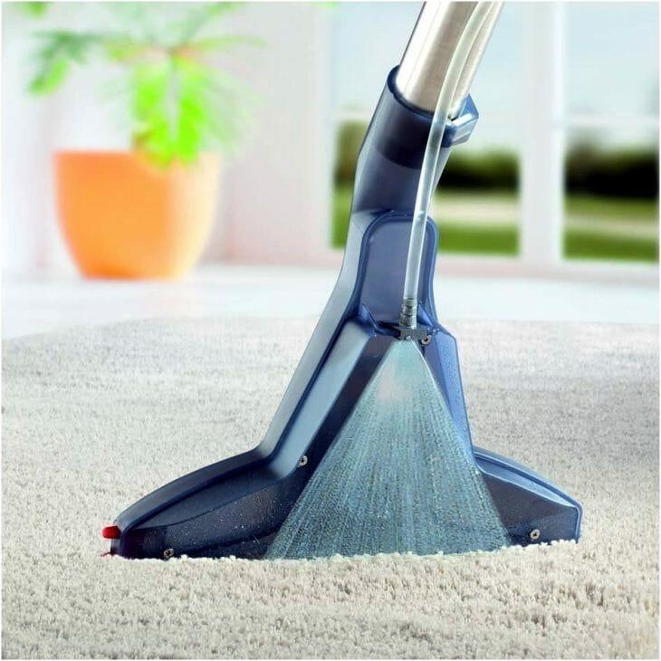 Щетка моющего пылесоса Thomas для ковров