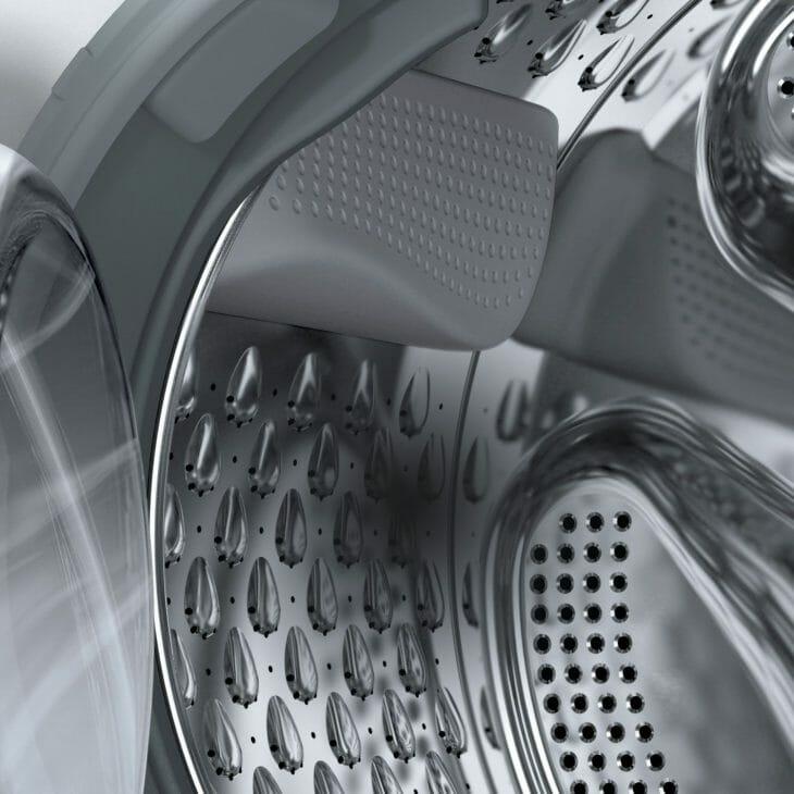 Барабан стиральной машины Miele