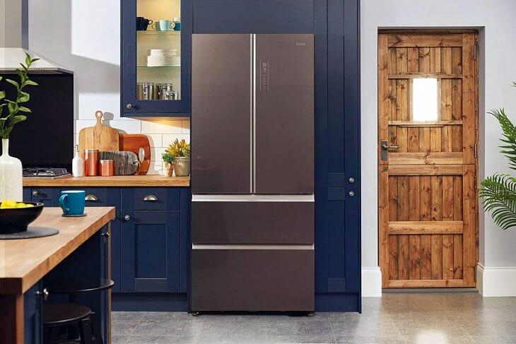 Холодильник Haier с системой No-frost