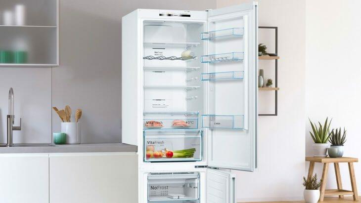 Качественный холодильник Bosch