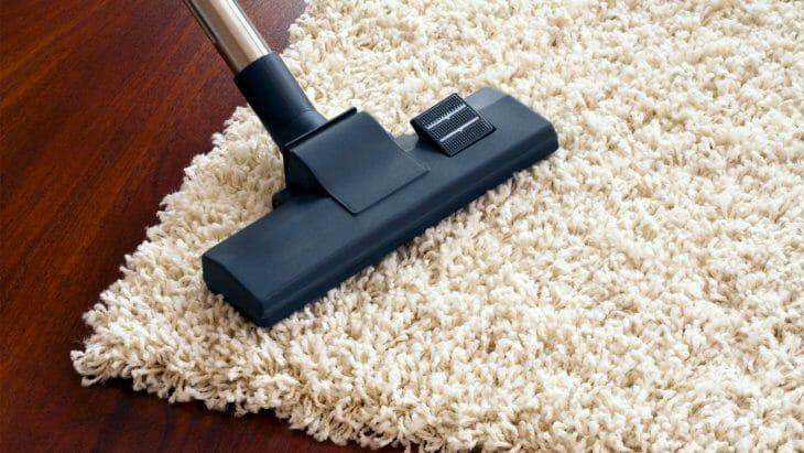 Пылесос Витек для ковров