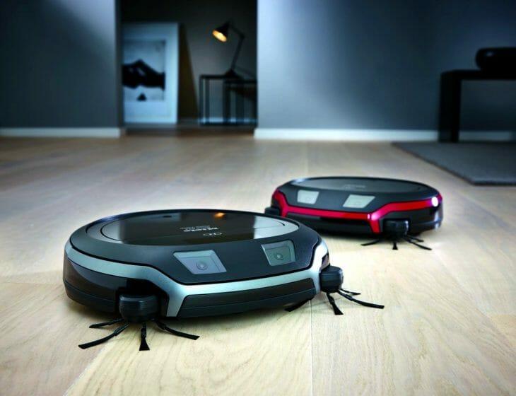 Роботы-пылесосы Miele