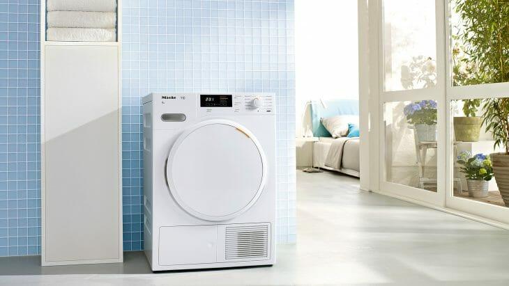 Немецкая стиральная машина