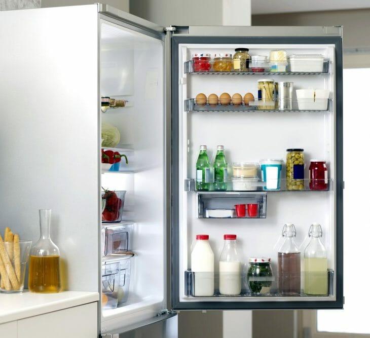 Холодильник для загородного дома