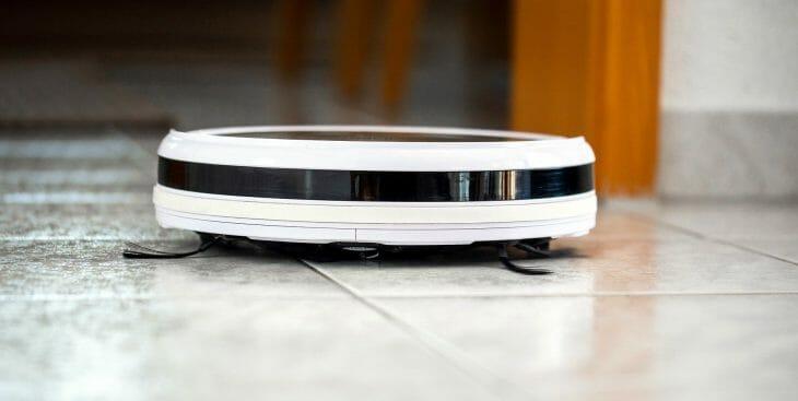 Моющий робот пылесос Polaris