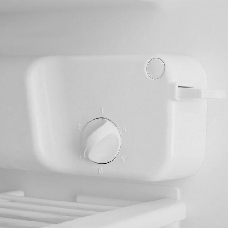 Панель управления холодильником Стинол