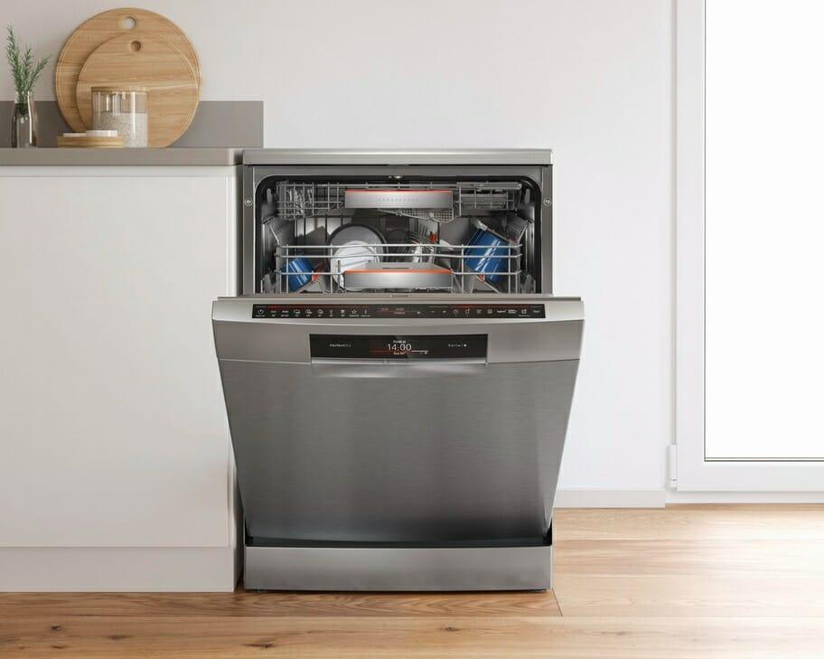 Отдельно стоящая посудомоечная машина Бош