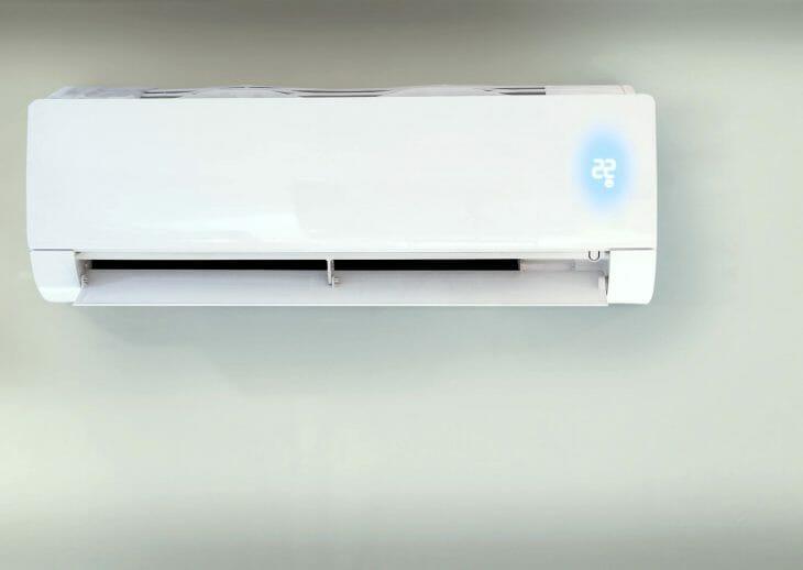 Сплит-система Roda с инверторным комрессором