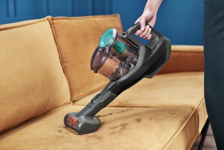 Беспроводной пылесос Philips для мебели