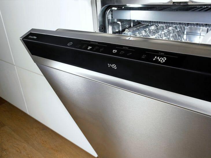 Функциональная посудомоечная машина Gorenje