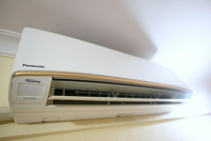 Инверторная сплит-система Panasonic