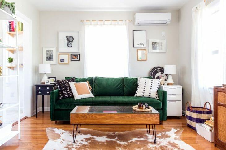 Кондиционер для небольшой квартиры
