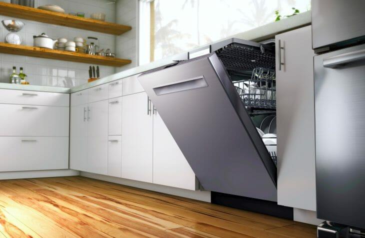 Ошибка E:09 посудомоечной машины Bosch