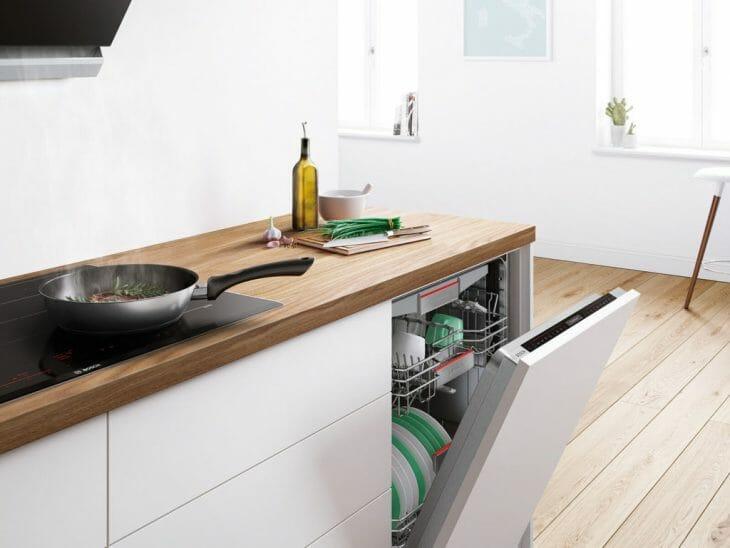 Посудомойка шириной 60 сантиметров для кухни