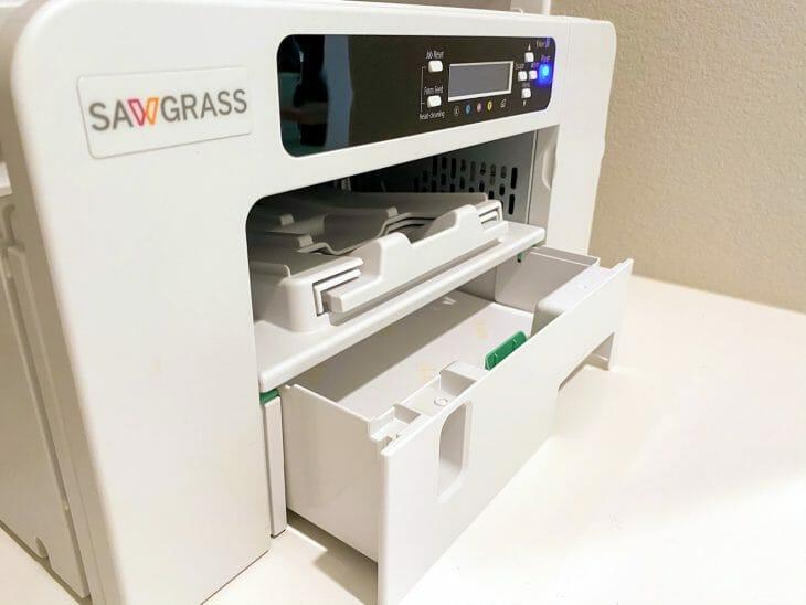 Домашний сублимационный принтер начального уровня