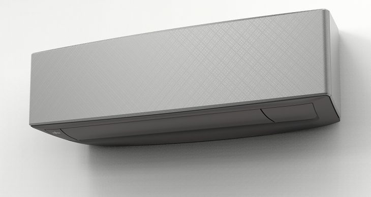 Инверторная сплит система Fujitsu