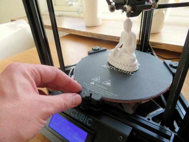 Калибровка 3D-принтера