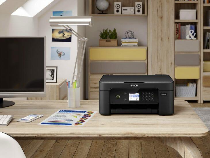 МФУ Epson для печати фотографий