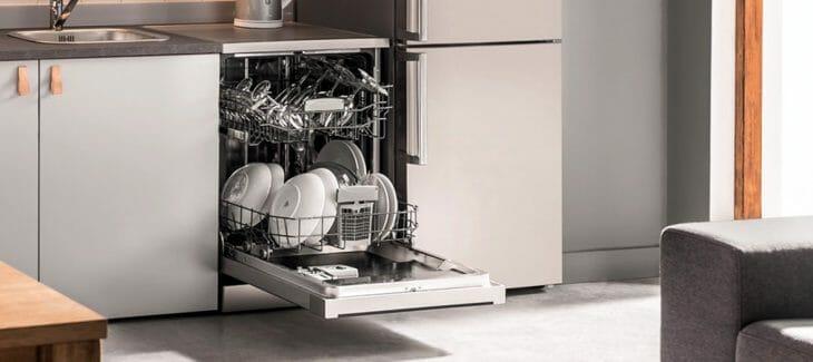 Отдельно стоящая посудомоечная машина Bosch