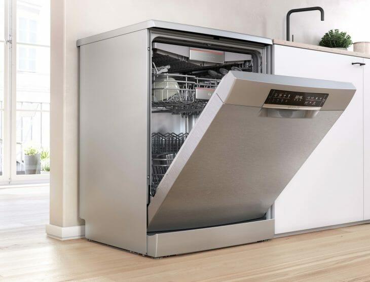 Отдельно стоящая посудомойная машина Bosch