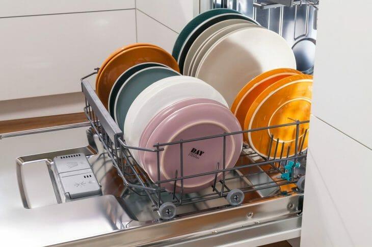 Посудомоечная машина Gorenje с режимом замачивания