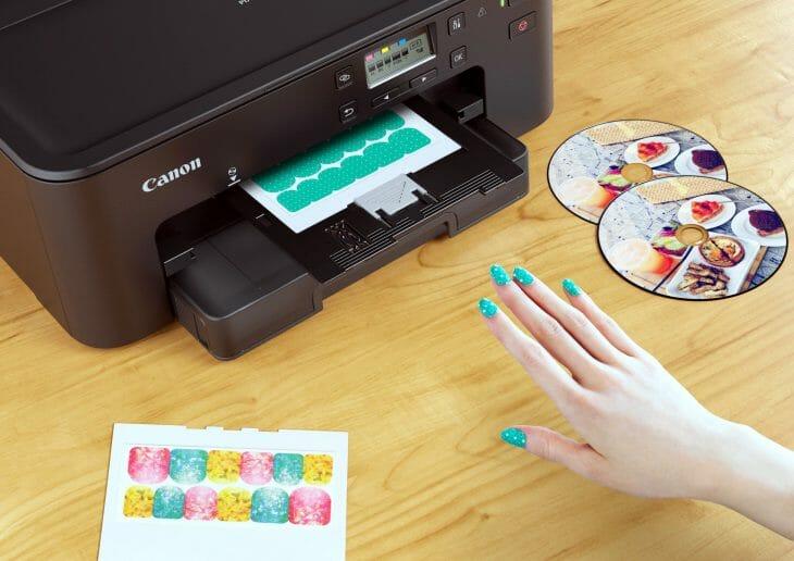 Принтер для печати на конвертах