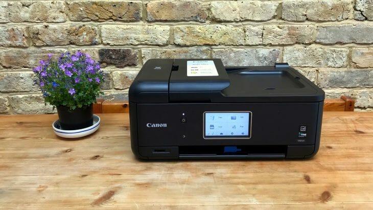 Струйный принтер для дома с двухсторонней печатью