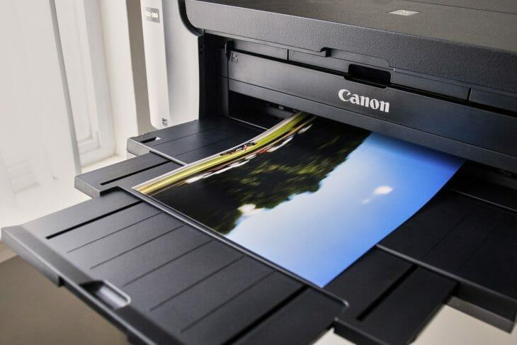 Цветная печать на лазерном принтере дома