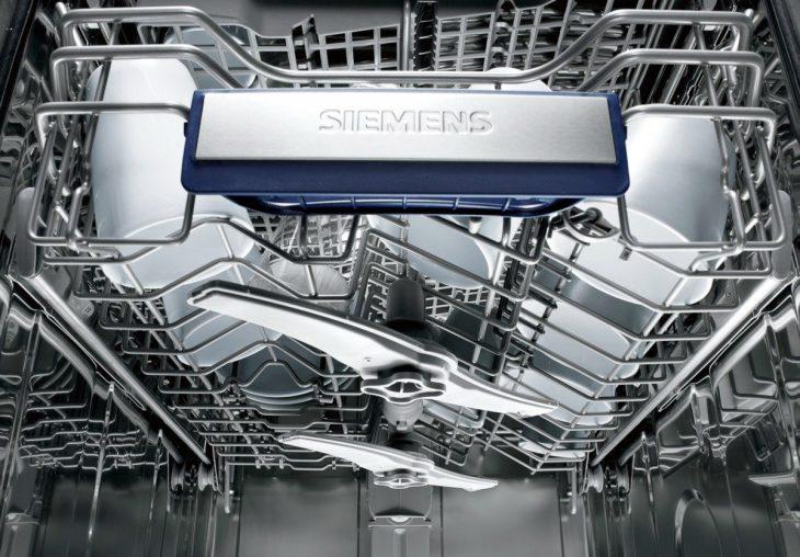 Верхнее коромысло отдельно стоящей ПММ Siemens