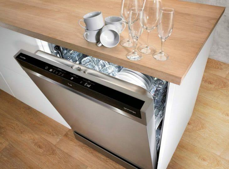 Встраиваемая посудомоечная машина Gorenje 60 см