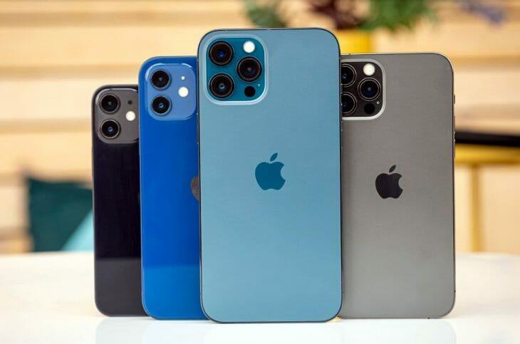Айфоны с хорошими экранами
