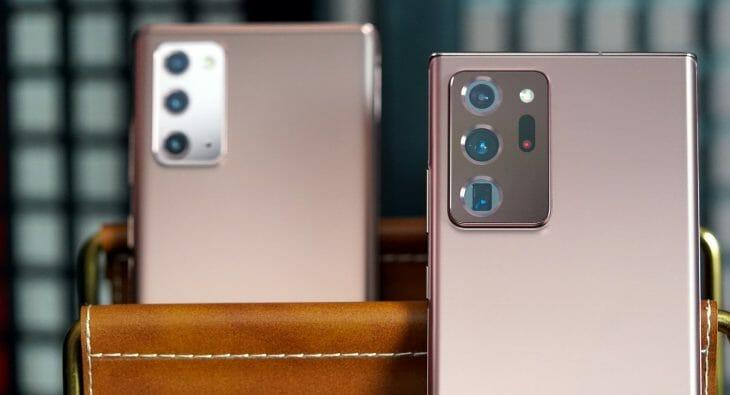 Телефон Samsung с хорошей камерой