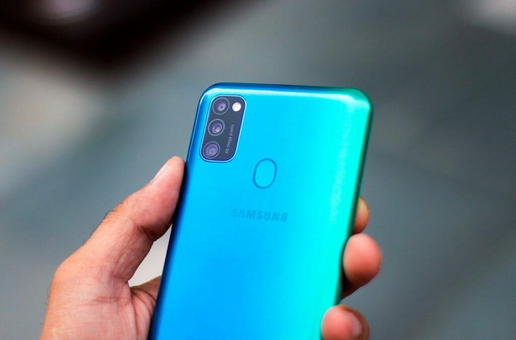 Телефон с большой батареей