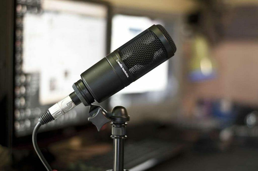 Направленность микрофона