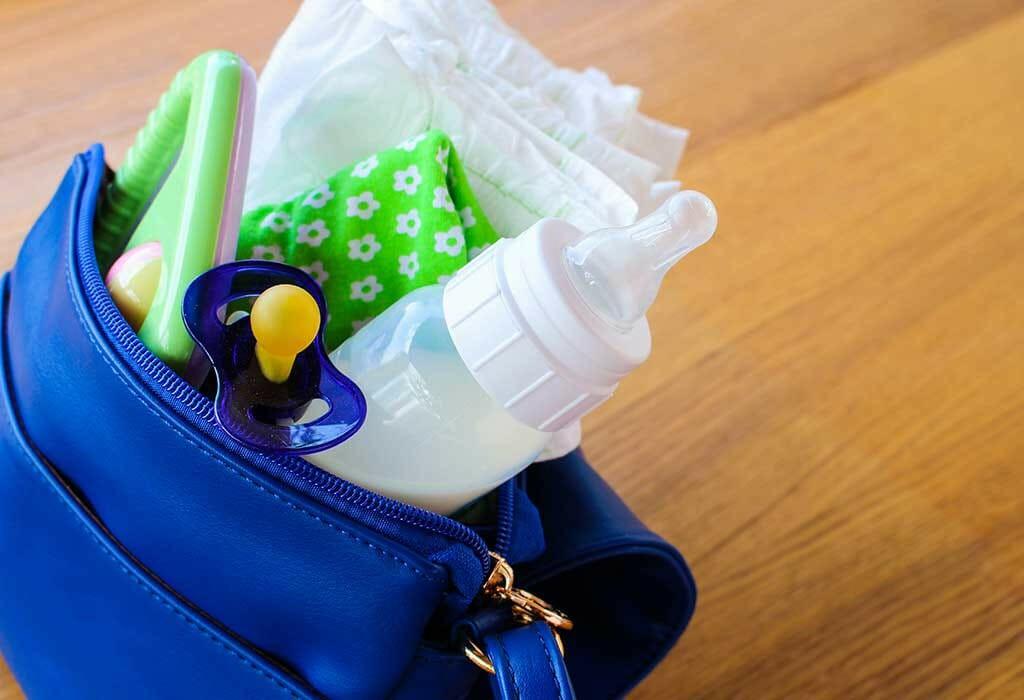 Бутылочка для детского питания
