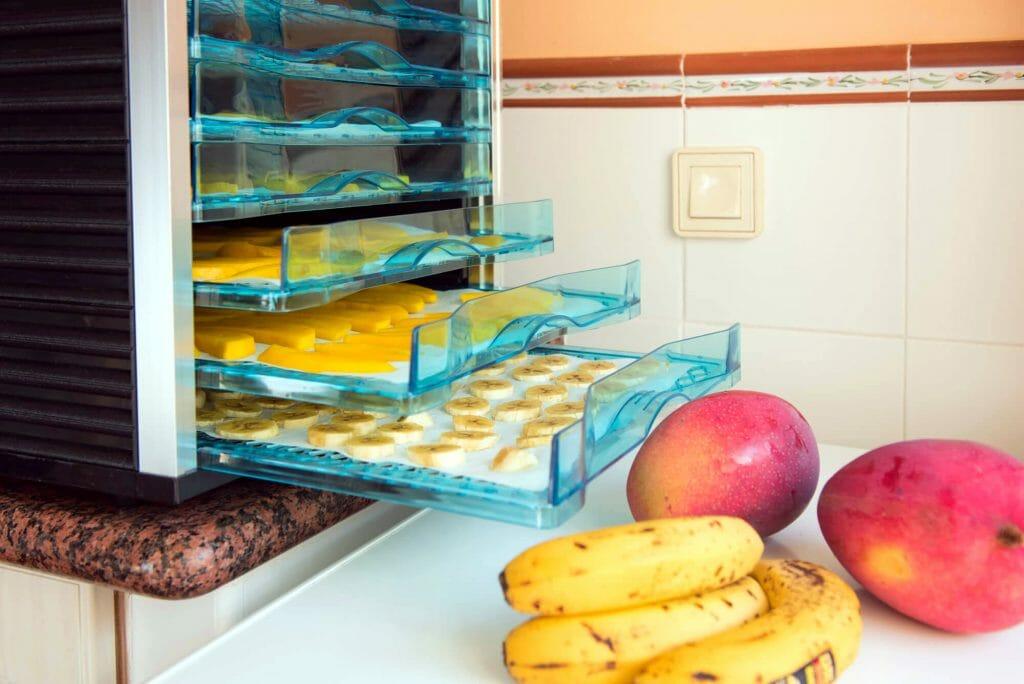 Сушатся бананы