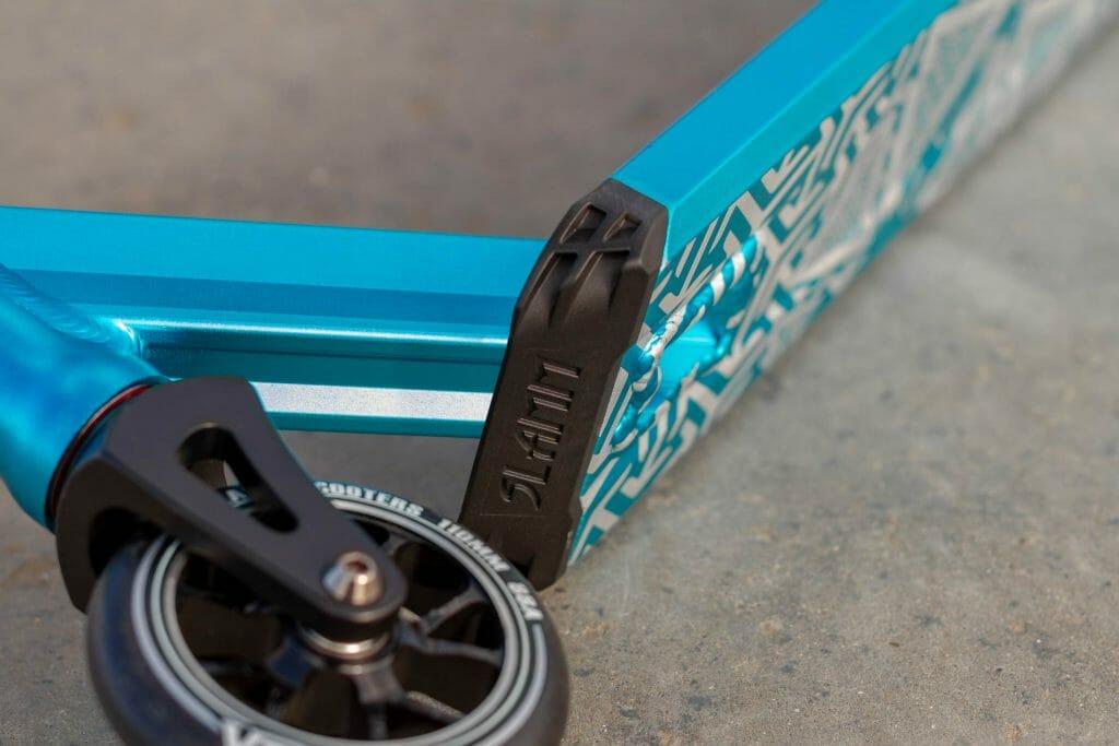 Переднее колесо самоката для фристайла