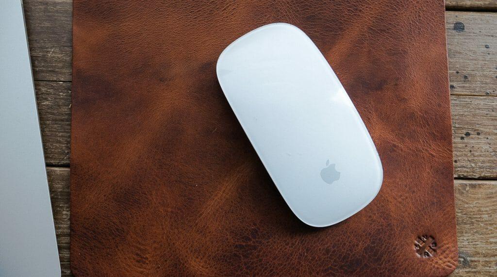Коврик для мышки Apple