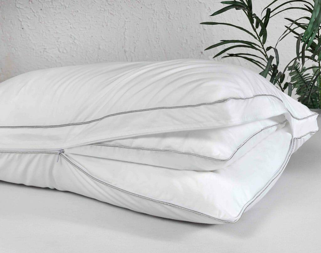 Многокамерная подушка