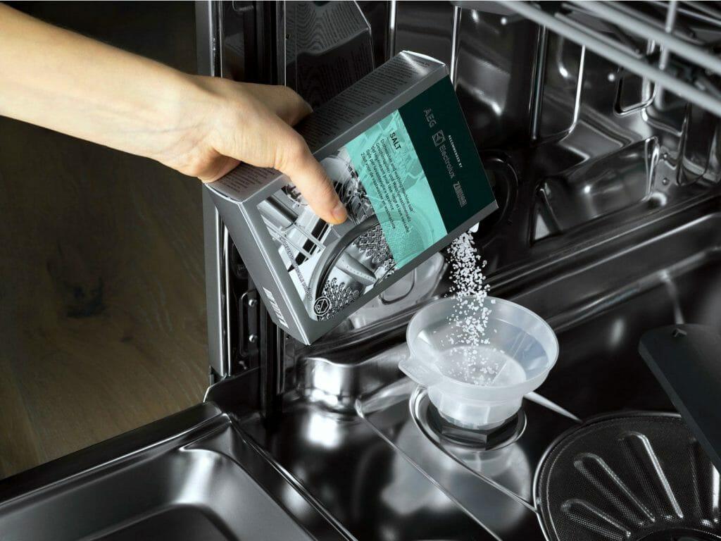 Соль для посудомойки Electrolux M3GCS200