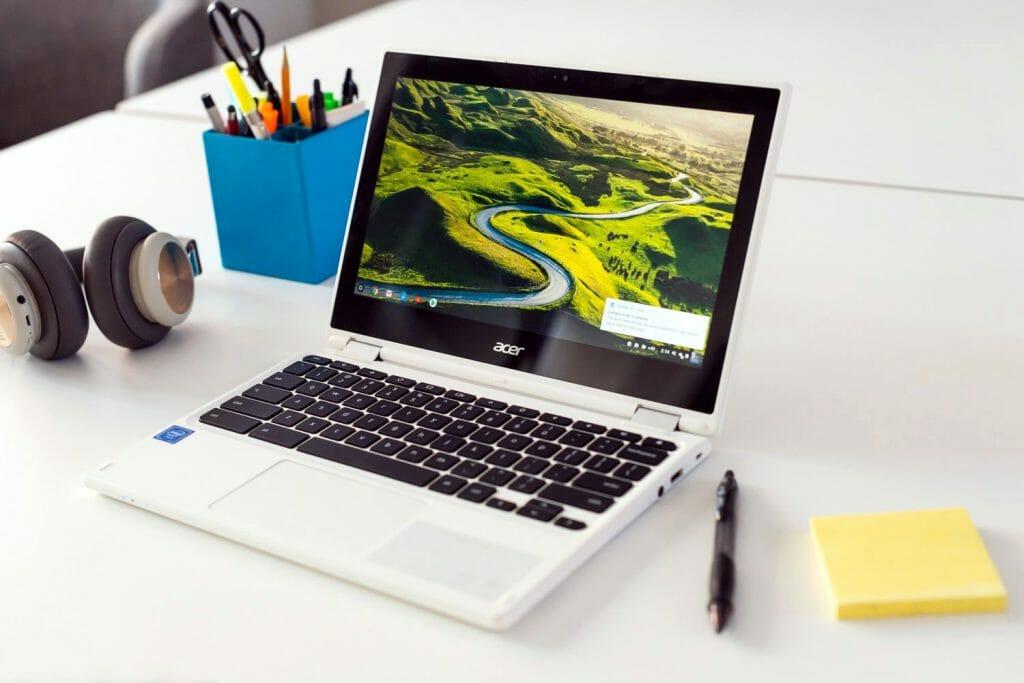 Ноутбук Acer для студента