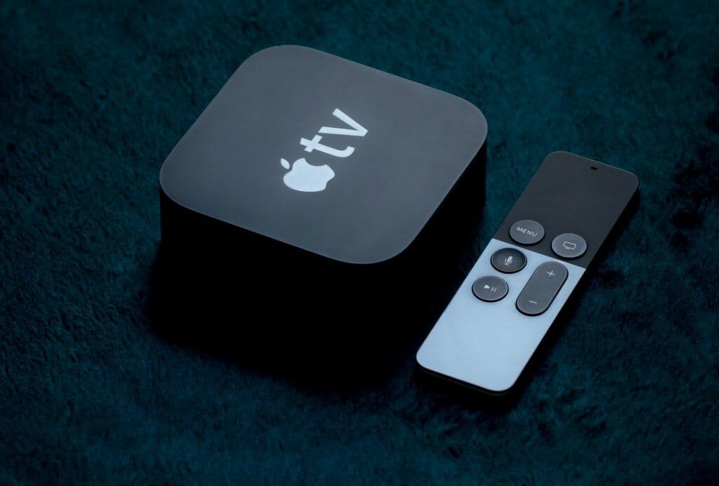 ТВ-приставка с чипом Apple